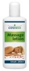 Lotions de massage